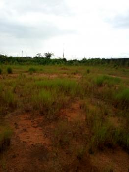 1 Acre of Land, Arepo Berger, Ojodu, Lagos, Mixed-use Land for Sale