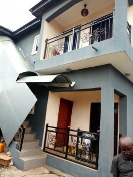 2 Bedroom Flat, Isheri, Via Phase 1, Gra, Magodo, Lagos, Flat for Rent