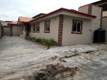 3 Bedroom Bungalow Self Compound with a Detached Mini Flat, Omole Phase 2, Ikeja, Lagos, Detached Bungalow for Rent