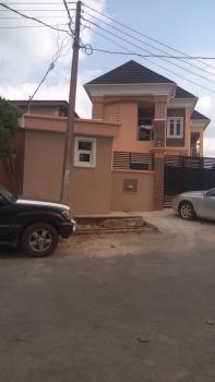 Tastefully Finished 4 Bedroom Detached House, Gra, Magodo, Lagos, Detached Duplex for Sale