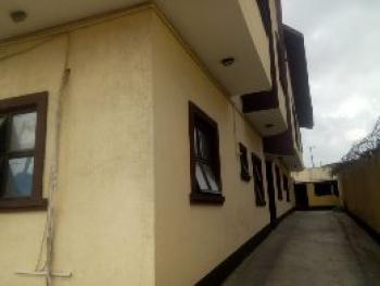 3 Bedroom Flat, Omole Phase 2, Ikeja, Lagos, Flat for Rent
