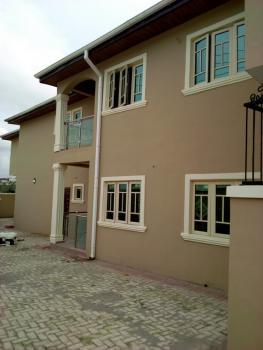 4 Bedroom Duplex with a Bq, Gra, Magodo, Lagos, Detached Duplex for Rent