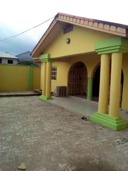 3 Bedroom Bungalow, Magboro, Ogun, Flat for Rent