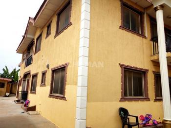 2 Bedroom Flat, Magboro, Berger, Arepo, Ogun, Flat for Rent