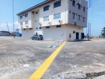 Jetty, Oshodi, Apapa, Lagos, Tank Farm for Sale