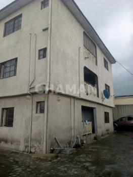 3 Bedroom Flat, Morgan Estate, Ojodu, Lagos, Flat for Rent