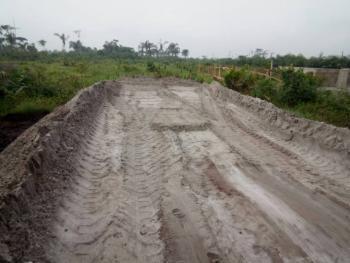 Hectares of Diamond, Along Monastery Road, Lekki Expressway, Lekki, Lagos, Mixed-use Land for Sale