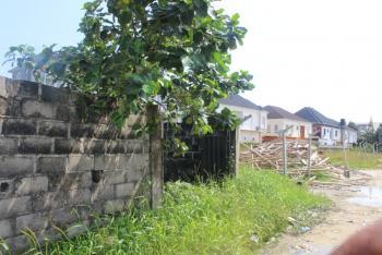 563 Square Metre of Land, Behind Mega Kitchen, Ikota Villa Estate, Lekki, Lagos, Land for Sale