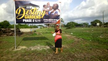 Destiny Gardens, Lepia Town, Lekki Free Trade Zone, Lekki, Lagos, Mixed-use Land for Sale