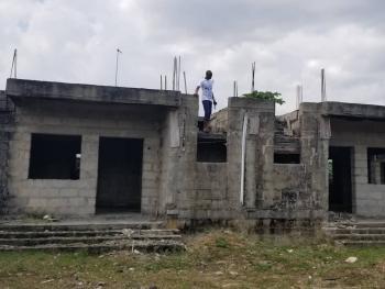 Cheap and Urgent 6 Unit 2 Room Duplex, Gra Phase 3, Port Harcourt, Rivers, Semi-detached Duplex for Sale