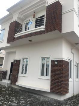 4 Bedroom Fully Detached Duplex, Near Chevron, Ikota Villa Estate, Lekki, Lagos, Detached Duplex for Sale