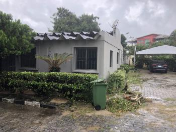Tastefully Finished 3 Bedroom Spacious Bungalow with Separate Bq, Updc Estate, 2nd Roundabout, Lekki Phase 1, Lekki, Lagos, Detached Bungalow for Rent