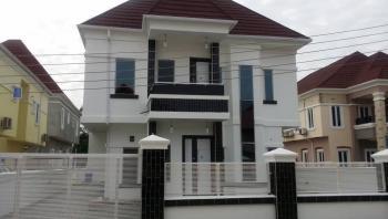 5 Bedroom Fully Detached House, Crown Estate, Ajah, Lagos, Detached Duplex for Sale