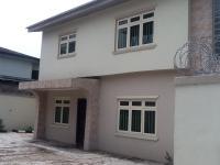 5 Bedroom Duplex With Boys Quarters, GRA, Magodo, Lagos, 5 bedroom, 6 toilets, 5 baths Detached Duplex for Sale