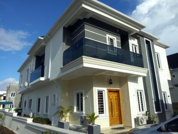 Luxuriously Finished and Furnished 4 Bedroom Detached House with Boys Quarter, Ikota Villa Estate, Lekki, Lagos, Detached Duplex Short Let