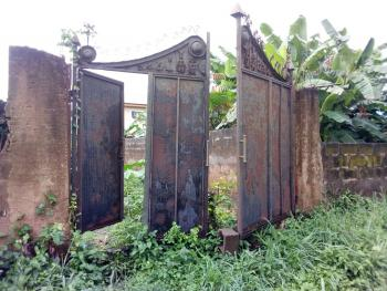 Fenced 3 Plots of Land with Certificate of Ownership, Mowe Ofada, Ogun, Land for Sale
