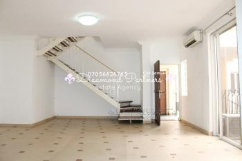 4 Bedroom Terrace Duplex 24hr Light, Lekki Phase 1, Lekki, Lagos, Terraced Duplex for Rent