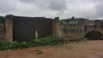 Dry Plot of 650sqm Fenced & Gated, Harmony Estate, Ifako, Gbagada, Lagos, Residential Land for Sale