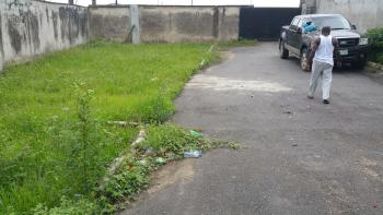 Dry Land Measuring About 550sqm Fenced & Gated, Harmony Estate, Ifako, Gbagada, Lagos, Residential Land for Sale