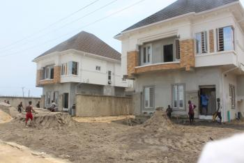 Brand New Executive 4-bedroom Fully Detached House with Bq, Orchid Hotel Road, Lekki, Lagos, Detached Duplex for Sale