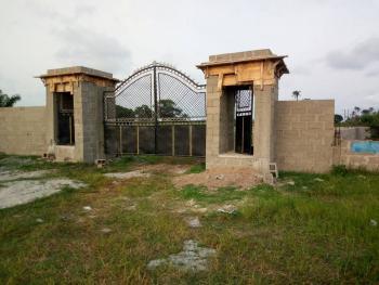 Lekki Sunrise Garden, Lepia Town, Folu Ise, Ibeju Lekki, Lagos, Mixed-use Land for Sale