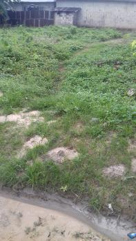 1 Full Plot of Land, Off Ada George, Orazi, Port Harcourt, Rivers, Mixed-use Land for Sale