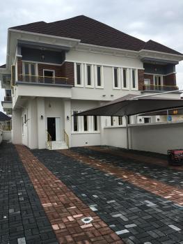 Luxury 4 Bedroom Duplex, Thomas Estate, Ajah, Lagos, Semi-detached Duplex for Sale