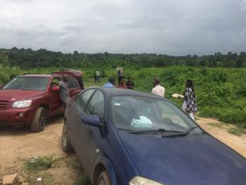 Land, Ibadan, Oyo, Residential Land for Sale