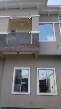 Newly Built Luxury 4 Bedroom Semi Detached Duplex., Ogidan, Lekki, Lagos, Semi-detached Duplex for Rent