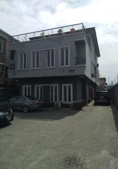 Luxury Mini Flat, U3 Estate, Lekki 1 Right Hand Side, Lekki Phase 1, Lekki, Lagos, Mini Flat for Rent