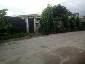 Prime Bare Land, 52, Osolo Way, Ajao Estate, Isolo, Lagos, Mixed-use Land for Sale
