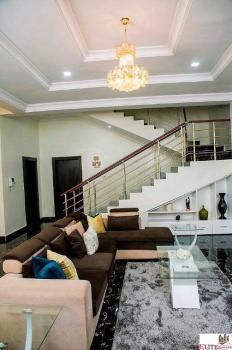 New | Luxury 5 Bedroom  Deatached Duplex | Self Service, Off Freedom Way, Lekki Phase 1, Lekki, Lagos, Detached Duplex for Rent