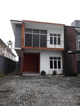 Luxury 5 Bedroom Detached House with Maids Quarter, Property Is Close to Lagoon School and Mobolaji Johnson Estate, Lekki Phase 1, Lekki, Lagos, Detached Duplex for Rent