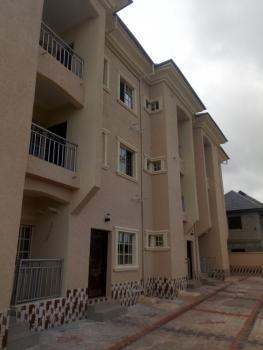 Newly Built Luxury 2 Bedroom Flat, Kajola, Lakowe, Ibeju Lekki, Lagos, Flat for Rent