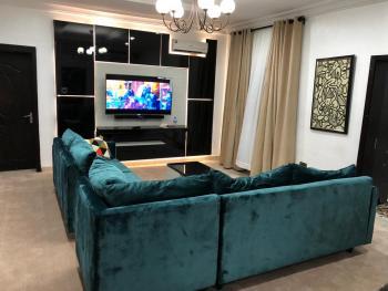 Nawf Road (luxury 2 Bedrooms Banana Island), Ondo Street, Nawf Road, Banana Island, Ikoyi, Lagos, Flat Short Let