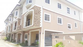 Beautiful 4 Bedroom Terrace Duplex, Oniru, Victoria Island (vi), Lagos, Terraced Duplex for Rent
