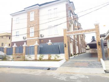 Exquisitely Built Service 4 Bedroom Terraced Duplex, Oniru, Victoria Island (vi), Lagos, Terraced Duplex for Rent