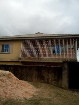 4 Flats with Valid C of O, Behind Kojo Motors, Agbor Park Road, Benin, Oredo, Edo, Block of Flats for Sale