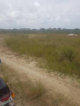 2 Plots of Land, Facing Ogombo Expressway, Ogombo, Ajah, Lagos, Mixed-use Land for Sale