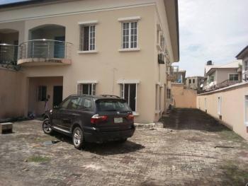4 Bedroom Semi-detached +bq, Admiralty Way, Lekki Phase 1, Lekki, Lagos, Semi-detached Duplex for Sale