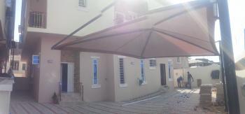 Newly Built 4 Bedroom Fully Detached Duplex with Bq, Ikota Villa Estate, Lekki, Lagos, Detached Duplex for Sale