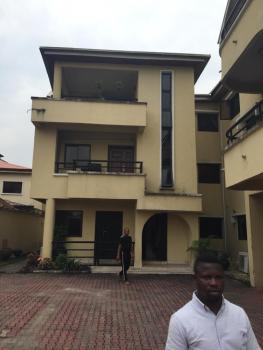 Luxury 3 Bedroom, Parkview, Ikoyi, Lagos, Flat for Rent