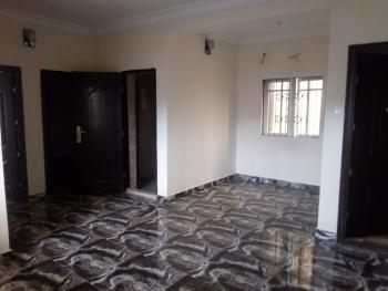 a Newly Built Moderate 2 Bedroom Flat, Off Costain Round About, Costain, Yaba, Lagos, Flat for Rent