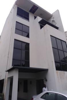 4 Bedroom Self Serviced Terrace, Old Ikoyi, Ikoyi, Lagos, Terraced Duplex for Sale