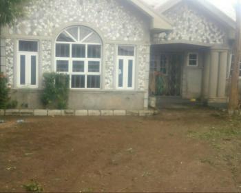 Standard 5 Bedroom Bungalow, Igwuruta, By Airport Road, Port Harcourt, Rivers, Detached Bungalow for Sale