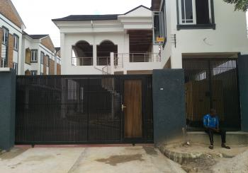 Massive Newly Built 4 Bedroom Terrace Duplex Plus a Bq for Sale in a Gated Street in Lekki Phase 1 Right Hand Side, Lekki Phase 1, Lekki, Lagos, Terraced Duplex for Sale