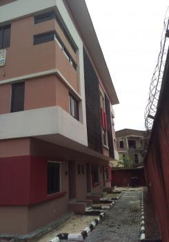 Newly Built 4 Bedroom Terrace to Let in Lekki Phase 1 Right Hand Side, Lekki Phase 1, Lekki, Lagos, Terraced Duplex for Rent
