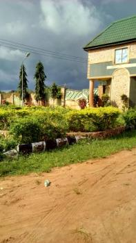 600sqm Land in Honeydew Estate Agbara with C of O for 3m (negotiable), Agbara-igbesa, Lagos, Residential Land for Sale