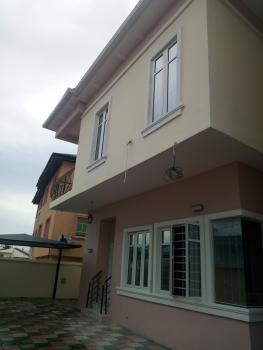 New and Well Finished 4bedroom Detached Duplex with Bq and a Room Bq, Ikota Villa Estate, Lekki, Lagos, Detached Duplex for Sale