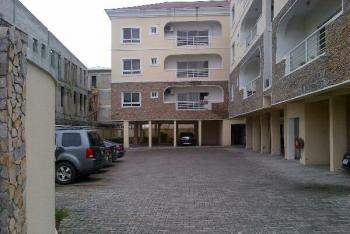 Luxury Tastefully Finished Three (3) Bedroom Flat with a Room Servant Quarter, Victoria Island (vi), Lagos, Flat for Rent